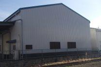 徳田倉庫188西側