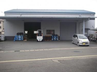 徳田倉庫188外観-1