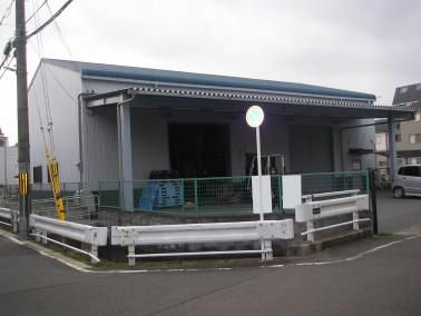 徳田倉庫188外観2