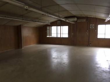 長濱製作所2階